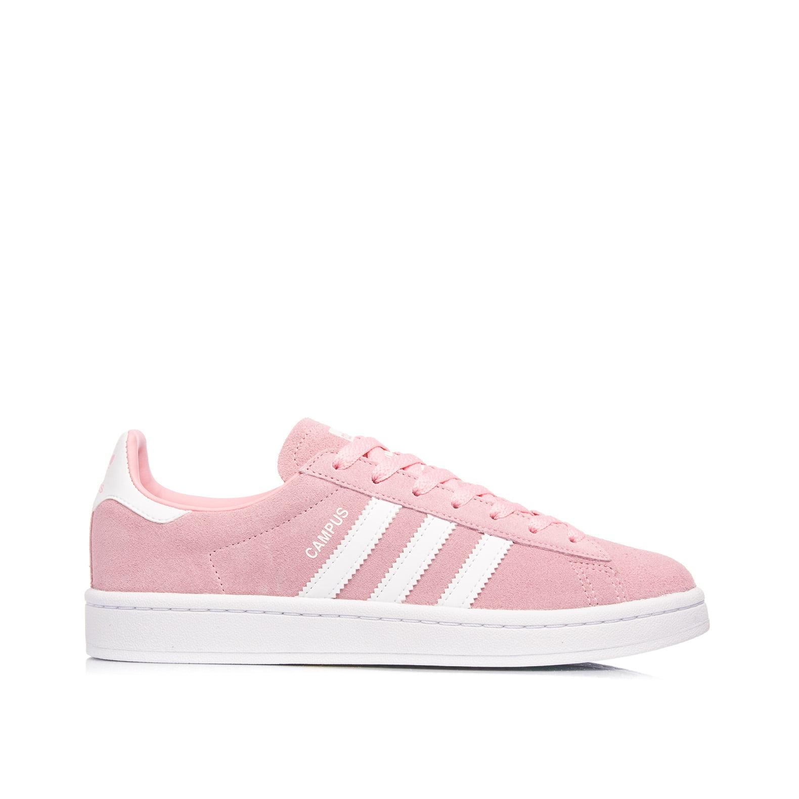 f4d3d97c779879 Купить оригинальные кроссовки adidas Originals Campus W Pink — цены ...