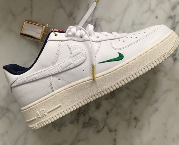 kith-nike-air-force-1-white-green-navy-red-1