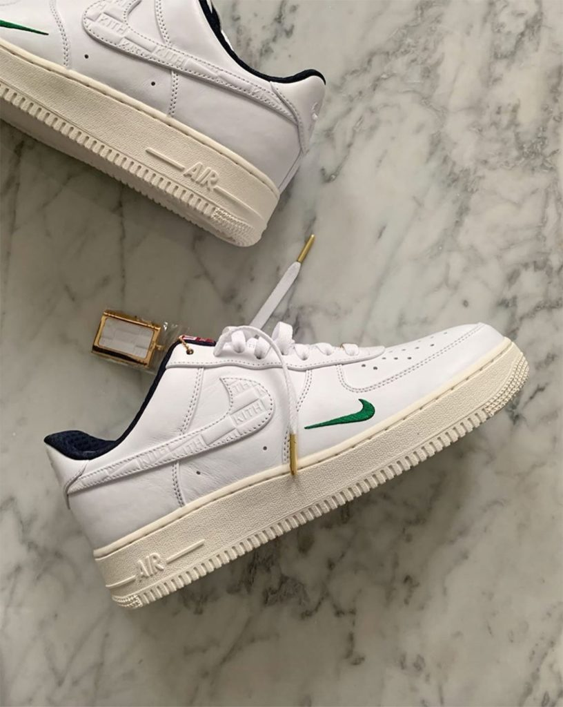 kith-nike-air-force-1-white-green-navy-red-2