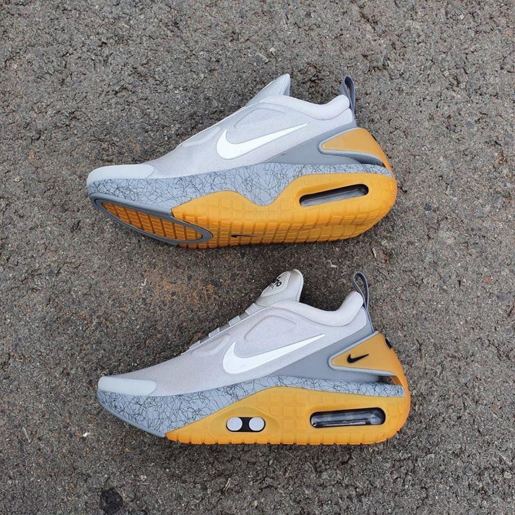 Nike-Adapt-LE-01-Grey-Yellow-CW7304-001-2